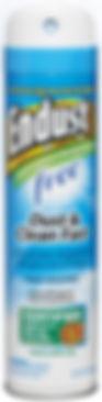 We use Endust - certified allergy friendly