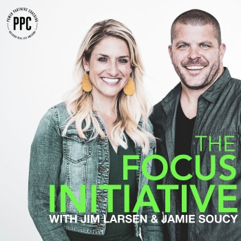Emily on The Focus Initiative Podcast Podcast