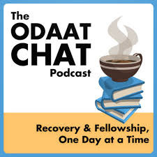 Emily on the ODAAT Chat Podcast