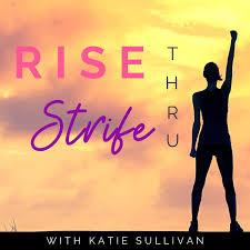 Rise Thru Strife Podcast Interview