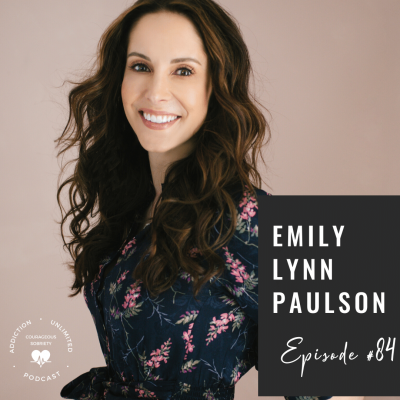 Emily on Addiction Unlimited Podcast