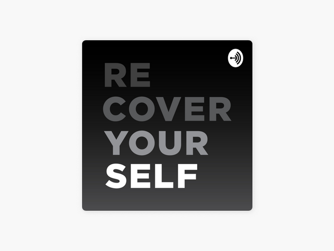 Recover Yourself Podcast Interview