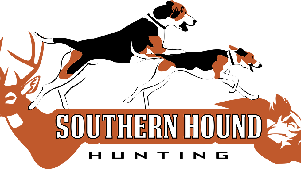 1-year Subscription to Southern Hound Hunting Magazine