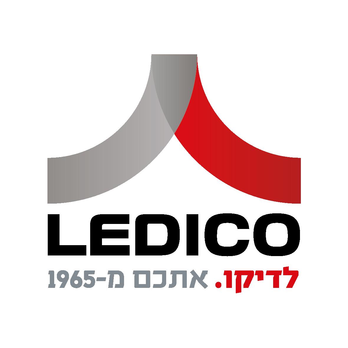 LEDICO Heb. logo-01