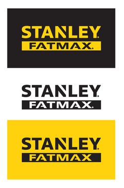 STANLEY_FATMAXLOGO_2013  לוגו חדש