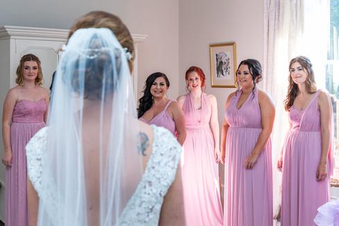 wedding shotton grange