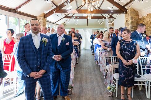 wedding shotton grnage