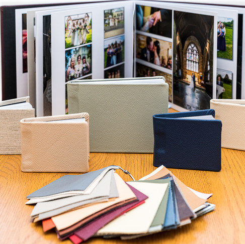 Are Wedding Albums a Worthy Investment
