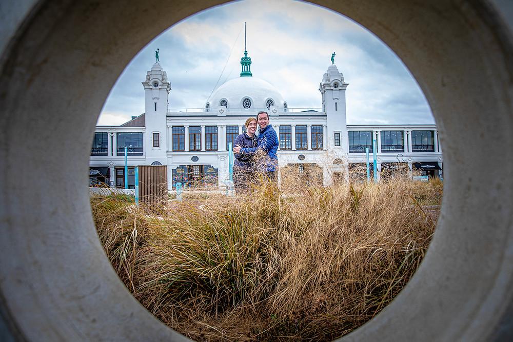 wedding spanish city whitley bay