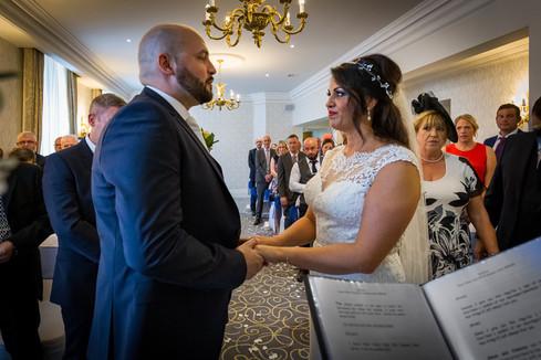 wedding grand hotel tynemouth