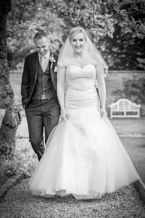 wedding shotton grange