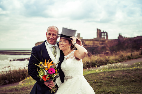 wedding grand hotel tynemouth