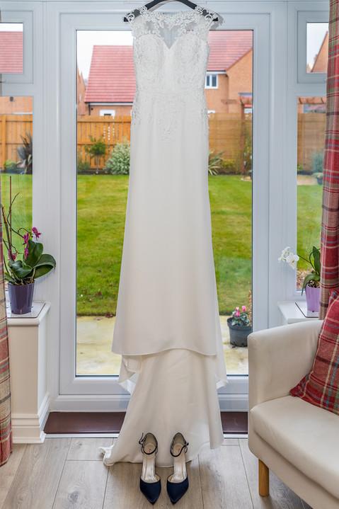 wedding The Grand Hotel Tynemouth Tom Hibberd Photography