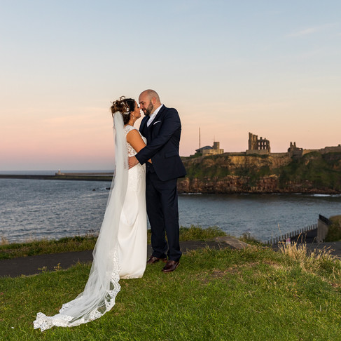 Grand Hotel Tynemouth - Fantastic North East Wedding Venue