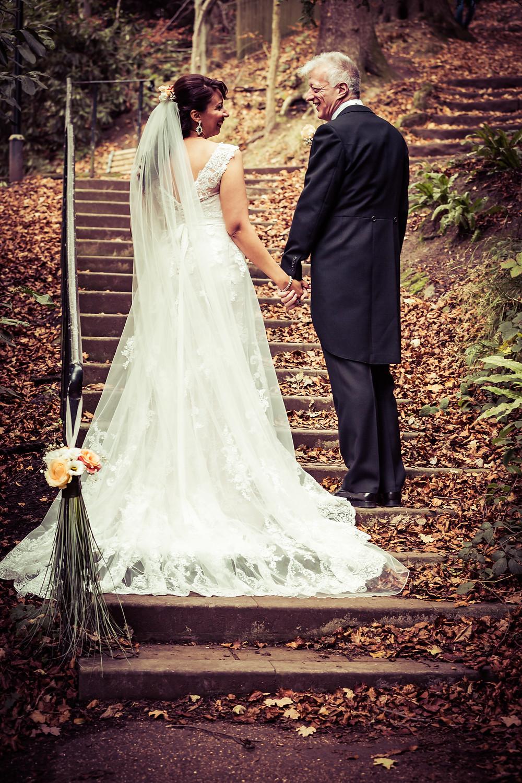 wedding photographer newcastle north east england