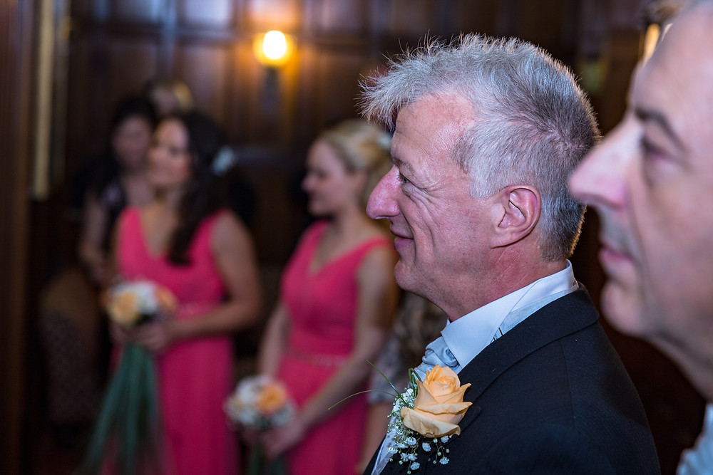 wedding photography the mansion house newcastle upon tyne north east england