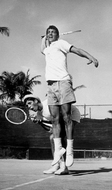 Don't Play Improv Tennis!