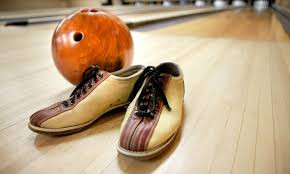 If in doubt - bowl with your shoes