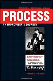 Process An Improviser's Journey