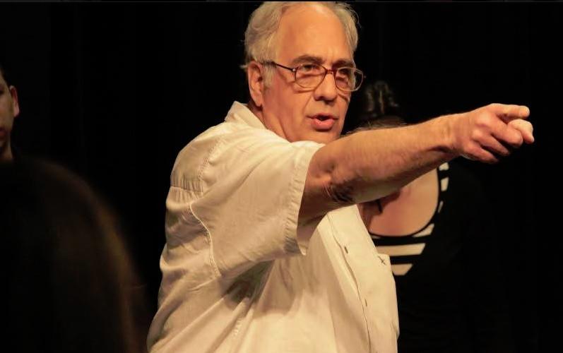 Michael J. Gellman Master Improvisational Acting Teacher