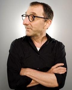 David Razowsky Master Teacher of Improvisation