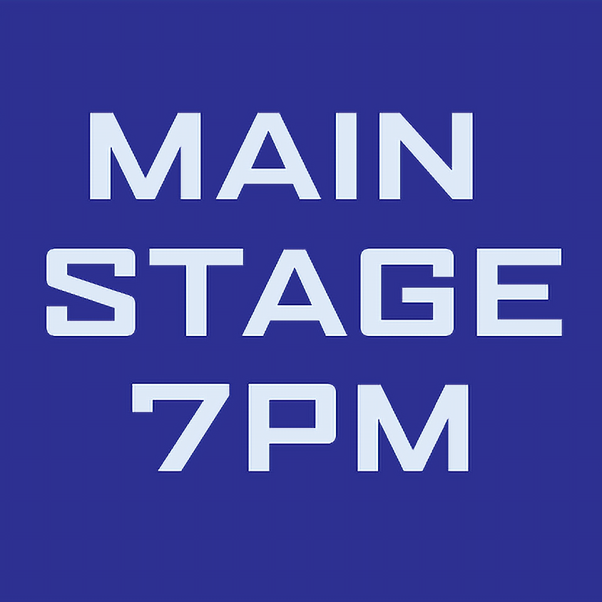 Compass Improv Festival: Thursday, Main Stage, 7pm