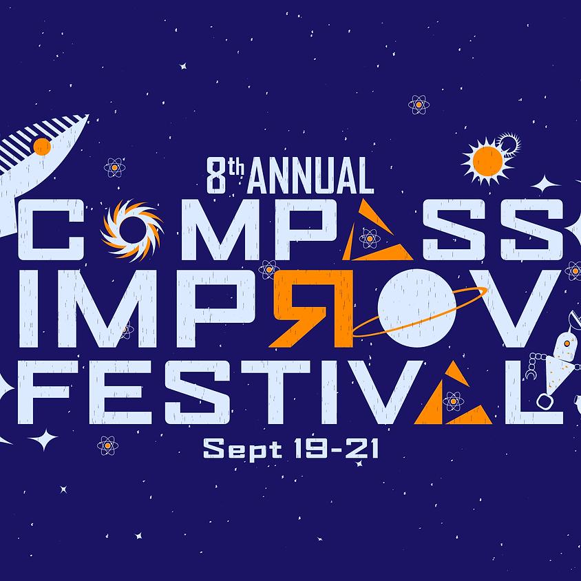 Compass Improv Festival