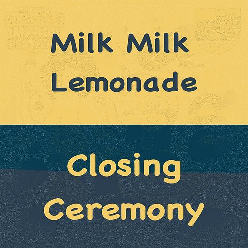 Closing Ceremony Midnight - Free