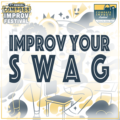 Improv your Swag  with 3Peat's Nnamdi Ngwe