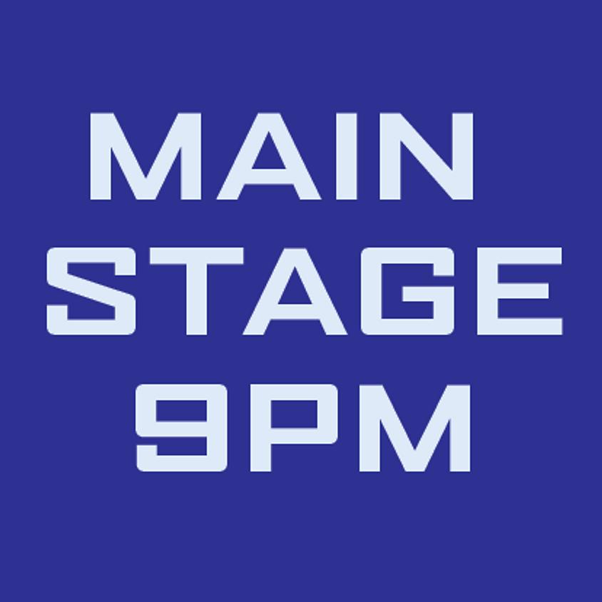 Compass Improv Festival: Thursday, Main Stage, 9pm