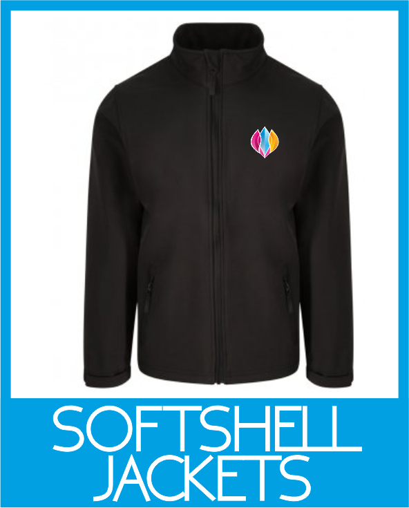 Softshell Jackets