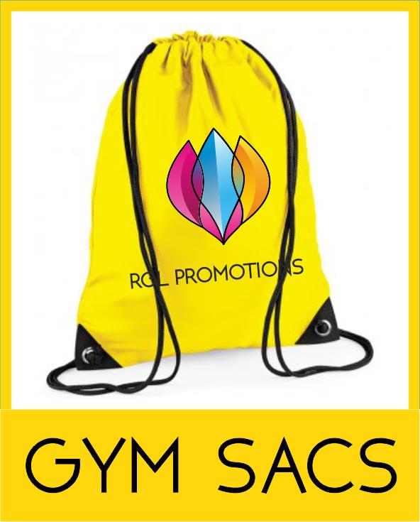 Gym Sacs