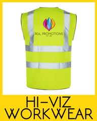 Hi-Viz Workwear
