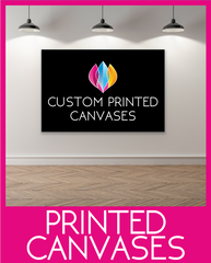 Printed Canvases