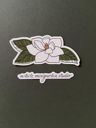 WMS Stickers