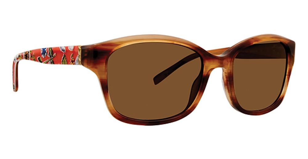 Vera Bradley Tallmadge Family Eye Care sunglasses Dawson optometry