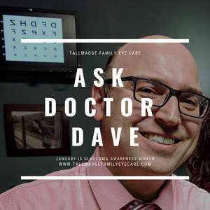 Ask dr dave dawson tallmadge family eye care all about glaucoma