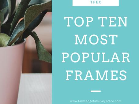 TFEC's Top Ten