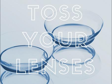 Contact Lens Health Week