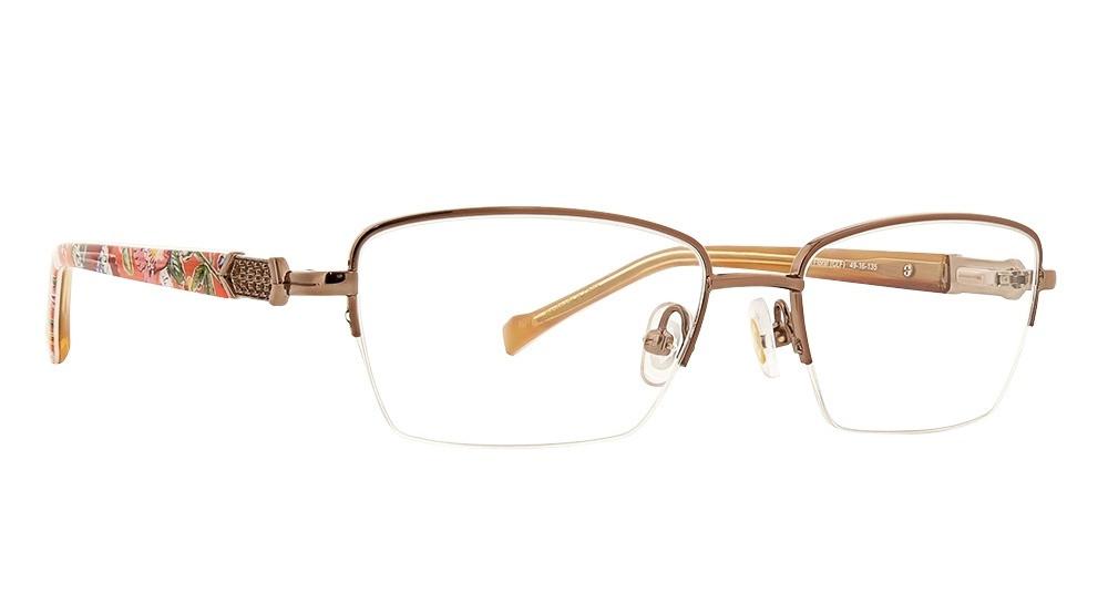 Vera Bradley Tallmadge Family Eye Care Dawson Glasses Optometry