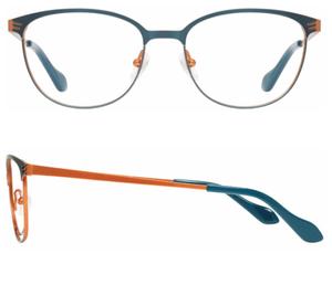 Scott Harris Tallmadge Family Eye Care glasses Dawson Optometry