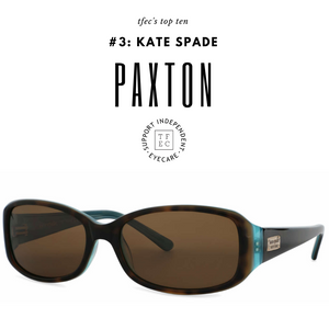 Tallmadge family eye care dawson optometry sunglasses glasses kate spade