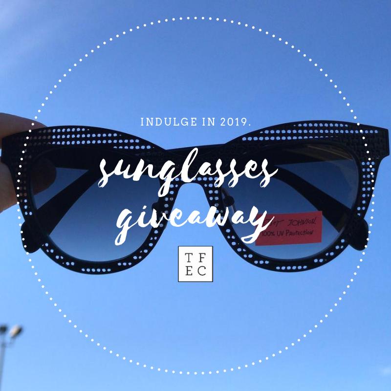 betsy johnson sunglasses giveaway tallmadge family eye care dr dawson