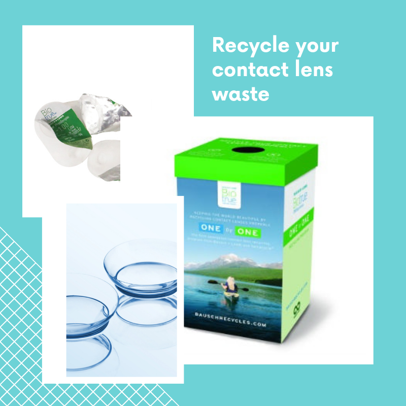Contact lenses tallmadge family eye care dawson optometry eye doctor recycle