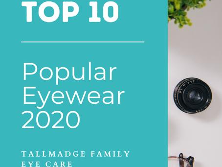 TFEC TOP TEN 2020