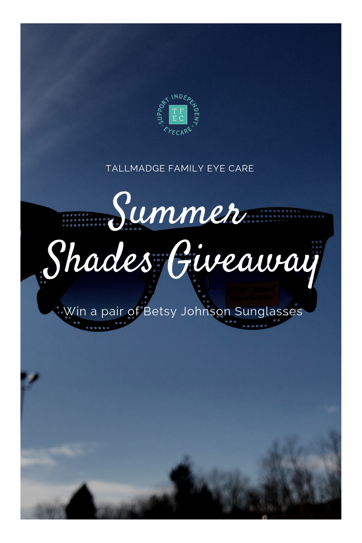 betsy johnson sunglasses tallmadge family eye care ohio dr dawson