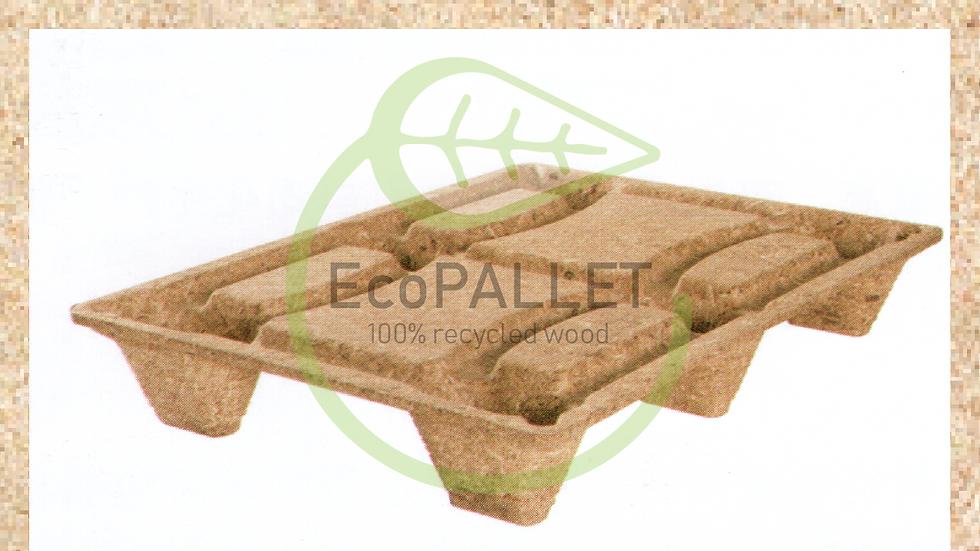EcoPallet 2-way