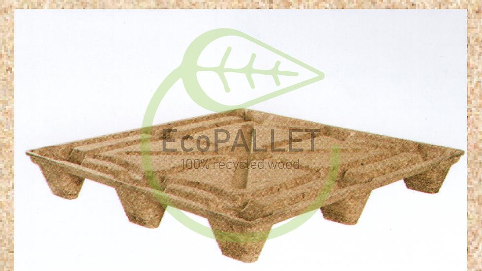EcoPallet 4-way