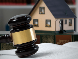 How You Sell a House Through Probate
