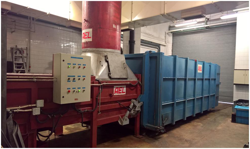 PWCS Compactor